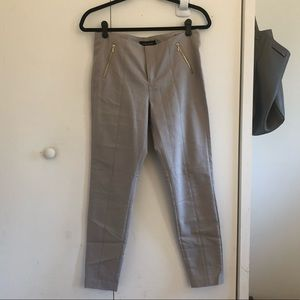 Ivanka Trump Taupe Trousers Size 4